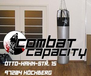 Trainingsraum - Selbstverteidigung - Würzburg/Höchberg
